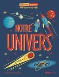Jon Richards et Ed Simkins - Notre univers.