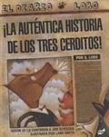 Jon Scieszka - La autentica historia de los tres cerditos !.