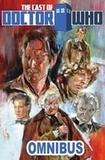 Jon Stanicek et Michael Frizell - Orbit: The Cast of Doctor Who: Omnibus - Frizell, Michael.