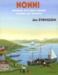 Jon Svensson - .