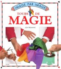 Deedr.fr Tours de magie Image