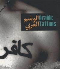 Jon Udelson - Arabic Tattoos.