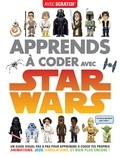 Jon Woodcock - Apprends à coder avec Star Wars.