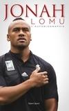 Jonah Lomu - Jonah Lomu - L'autobiographie.