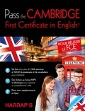 Jonah Wilson - Pass the Cambridge First Certificate in English.