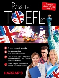 Jonah Wilson - Pass the TOEFL iBT.