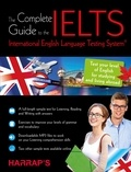 Jonah Wilson - The Complete Guide to the IELTS - International English Language Testing System.