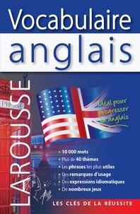 Jonah Wilson et Mathilde Pyskir - Vocabulaire anglais.