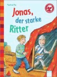 Jonas, der starke Ritter.