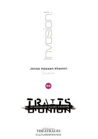 Jonas Hassen Khemiri - Invasion !.
