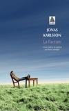Jonas Karlsson - La facture.