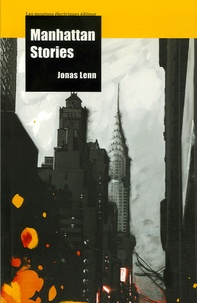 Jonas Lenn - Manhattan Stories.