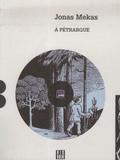 Jonas Mekas - A Pétrarque - Qui traversa les collines de Provence à pied. 1 CD audio