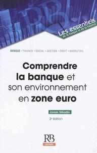 Accentsonline.fr Comprendre la banque et son environnement en zone euro Image