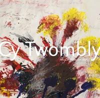 Jonas Storsve - Cy Twombly.