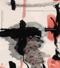Jonas Storsve - Donation Florence et Daniel Guerlain - Dessins contemporains.