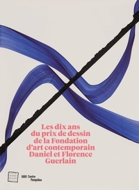 Jonas Storsve et Marie Maertens - Les dix ans du prix de dessin de la Fondation d'art contemporain Daniel et Florence Guerlain.