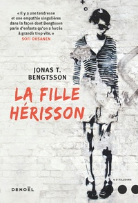 Lemememonde.fr La Fille-Hérisson Image