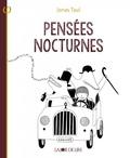 Jonas Taul - Pensées nocturnes.