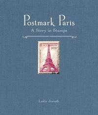 Jonath Leslie - Postmark Paris.