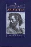 Jonathan Barnes - The Cambridge Companion to Aristotle.