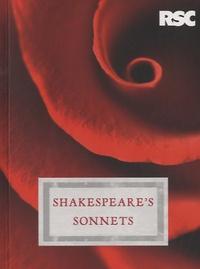 Jonathan Bate et Eric Rasmussen - Shakespeare's Sonnets.