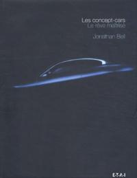 Les concept-cars - Le rêve maîtrisé.pdf