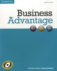 Business Advantage - Teachers Book Intermediate.pdf