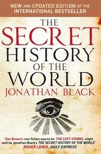 Jonathan Black et  Quercus - The Secret History of the World.