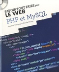 Jonathan Buttigieg et Nicolas Nunge - PHP et MySQL. 1 Cédérom