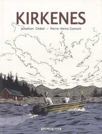 Jonathan Châtel et Pierre-Henry Gomont - Kirkenes.