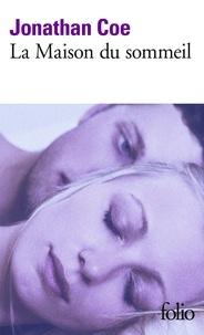 Jonathan Coe - La maison du sommeil.