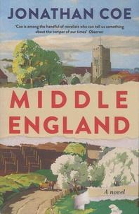 Jonathan Coe - Middle England.