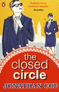Jonathan Coe - The Closed Circle.