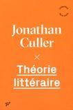 Jonathan Culler - Théorie littéraire.