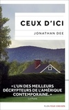Jonathan Dee - Ceux d'ici.