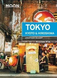Jonathan DeHart - Moon Tokyo, Kyoto & Hiroshima.