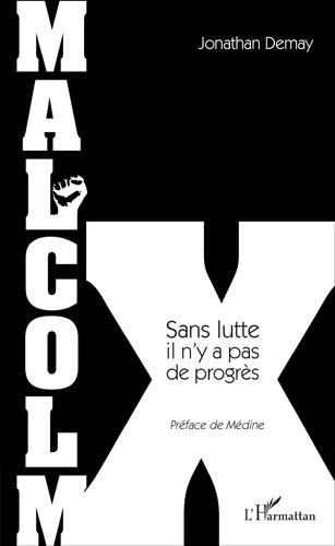 Malcolm X - Format ePub - 9782336786612 - 16,99 €