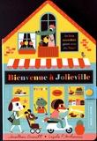 Jonathan Emmett et Ingela P Arrhenius - Bienvenue à Jolieville.