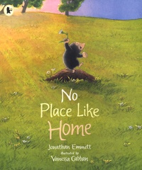 Jonathan Emmett et Vanessa Cabban - No Place Like Home.