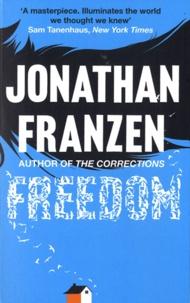 Téléchargez des livres fb2 Freedom par Jonathan Franzen