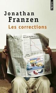 Jonathan Franzen - Les corrections.