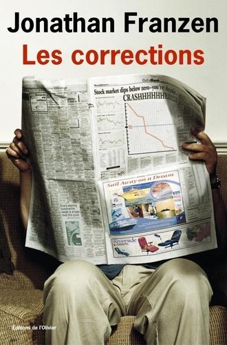 Les corrections - Jonathan Franzen - Format ePub - 9782823602036 - 8,99 €