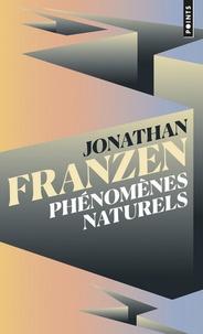 Télécharger ebay ebook gratuitement Phénomènes naturels (French Edition) PDB CHM FB2 9782757875193 par Jonathan Franzen