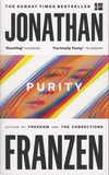 Jonathan Franzen - Purity.