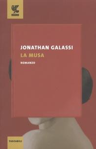 Jonathan Galassi - La musa.