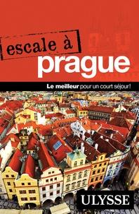 Jonathan Gaudet - Escale à Prague.