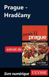 Jonathan Gaudet - Prague - Hradcany.