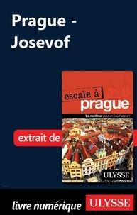 Jonathan Gaudet - Prague - Josevof.