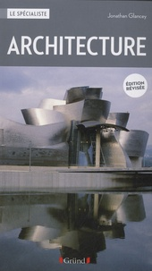 Jonathan Glancey - Architecture.